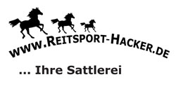 Logo Reitsport Hacker