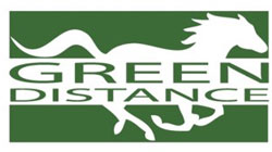 Logo Green Distance